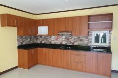 Full Kitchen Cabinet Renovation