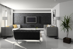 Ideal Living room design