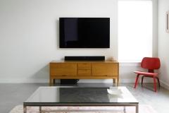 Affordable Living room
